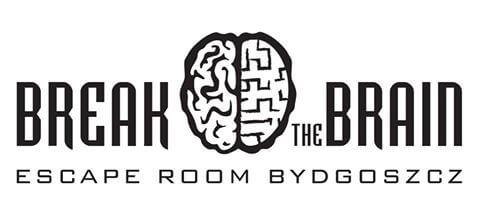 logo Break the Brain
