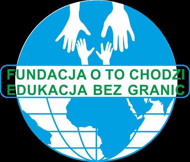 Logo Fundacji Planet marzeń