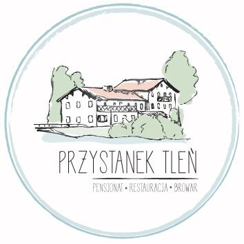 logo Przystanek Tleń
