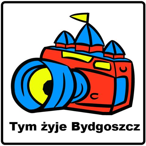 logo tym żyje Bydgoszcz